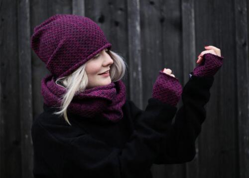 Katrina Berglund, Textil